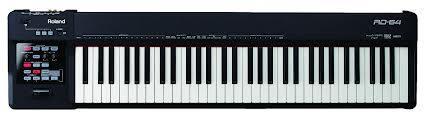 Roland RD-64 piano