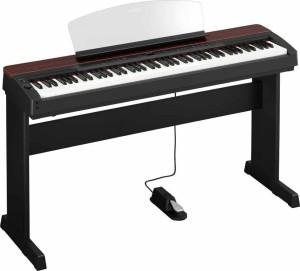 Yamaha P255 piano review