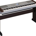 Yamaha DGX 640W digitale piano