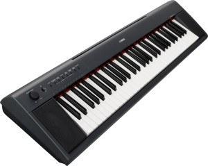 Yamaha NP-12 digitale piano
