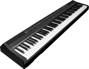 Yamaha P105B digitale piano