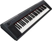 Yamaha_Piaggero NP-12 digitale piano