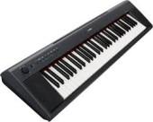 Yamaha Piaggero NP12 piano