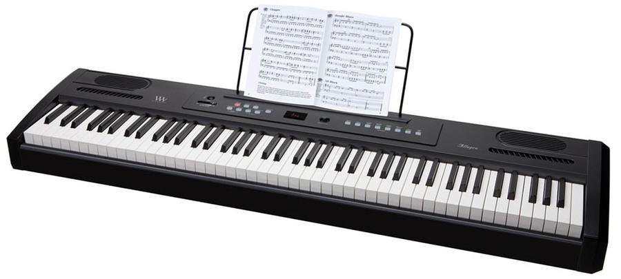 Williams Allegro digitale piano