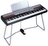 Korg SP250 piano