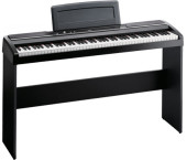 Korg SP170s piano review