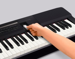 Casio privia px 350 usb digitale piano