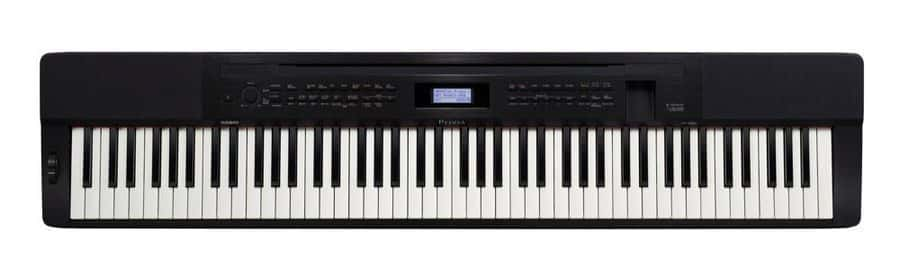 Casio px 350 digitale piano