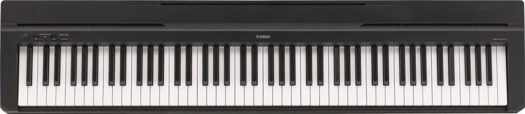 Yamaha P35 digitale piano
