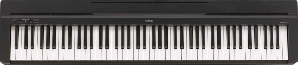 Yamaha P35 digitale piano