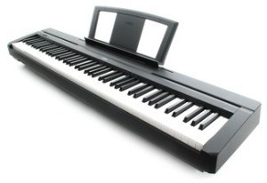 Yamaha P45 piano voor beginners