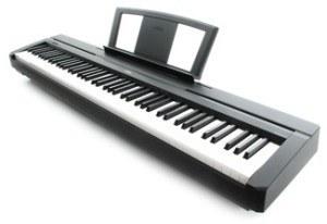 Yamaha P35 piano