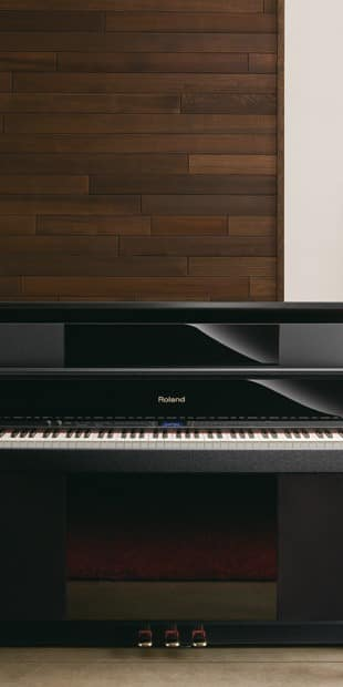 digitale piano kopen sfeer