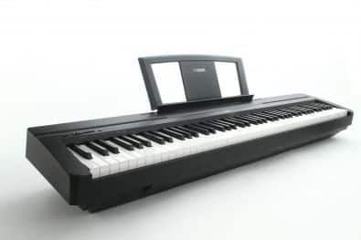 digitale piano yamaha P35 review