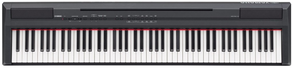 yamaha p105 review. Black Bedroom Furniture Sets. Home Design Ideas