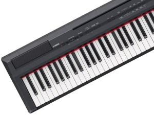Yamaha p105 piano