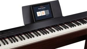 Roland F-20 piano