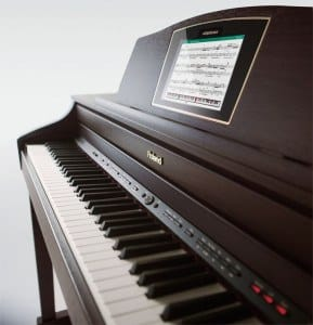 Roland HPi 50 kopen