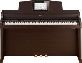 Roland HPi 50 piano bruin