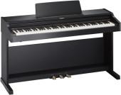 Roland RP301 review zwart
