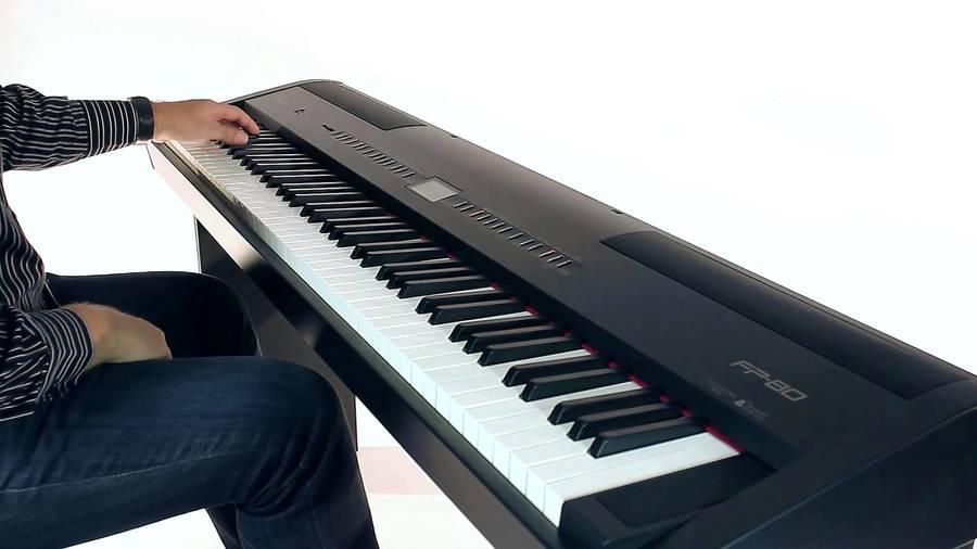 advies digitale piano kopen beginners