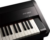 roland fp 80 review close toetsen