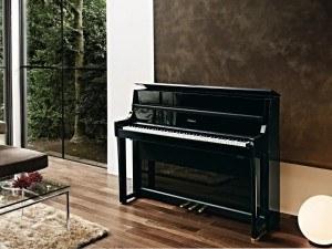 Roland LX15 sfeer