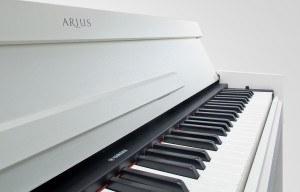 Yamaha YDP S51 piano