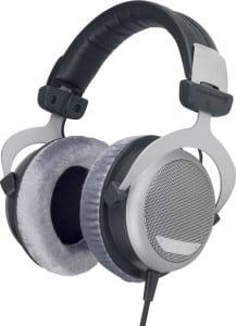 Beyerdynamic DT-880 koptelefoons