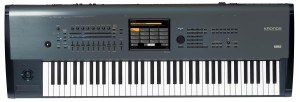 Korg Kronos synthesizers review