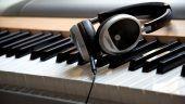 beste koptelefoons voor digitale piano's