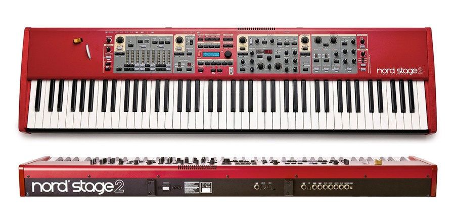 nord stage 2 ha76 review