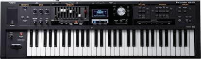 beste keyboard kopen : Roland V-Combo VR-09