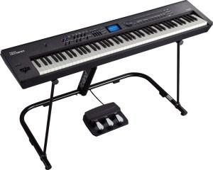 Roland RD-800 piano