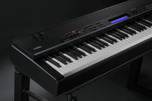 stage piano yamaha cp40