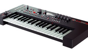 Elektron Analog Keys synthesizer review