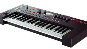 Elektron Analog Keys synthesizer review