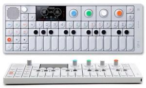 Synthesizer Teenage Engineering OP-1