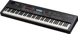 Synthesizer review Yamaha MOX8