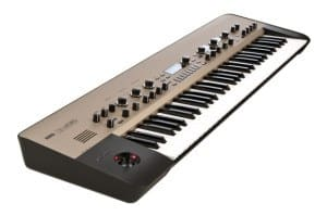 synthesizer Korg KingKORG
