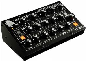 synthesizer kopen Moog Minitaur
