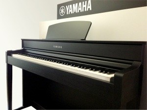 Review Yamaha CLP 525 digitale piano