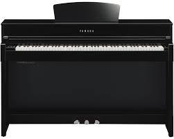 Yamaha Claviano CLP-535 piano
