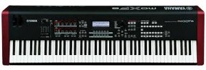 Yamaha MOXF8 keyboard synthesizer review
