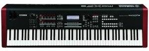 Yamaha MOXF8 keyboard synthesizer review
