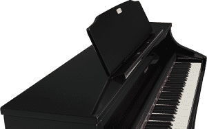 Digitale Piano Roland HP 508 review