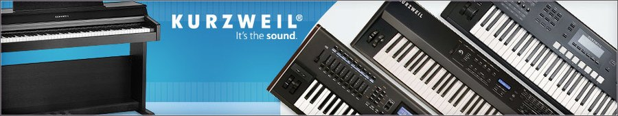 Kurzweil PC3 LE wall piano