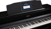 Roland HP 508 digitale piano review