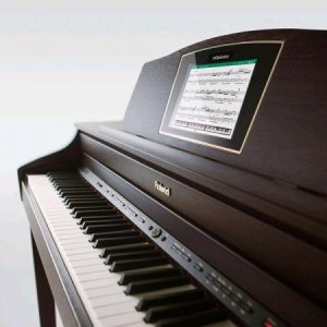 roland HP 50§ piano