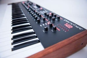 Dave Smith Prophet 12 review
